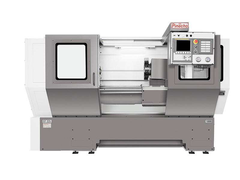 TORNIO-CNC-PINACHO-SMART-TURN-ST225J
