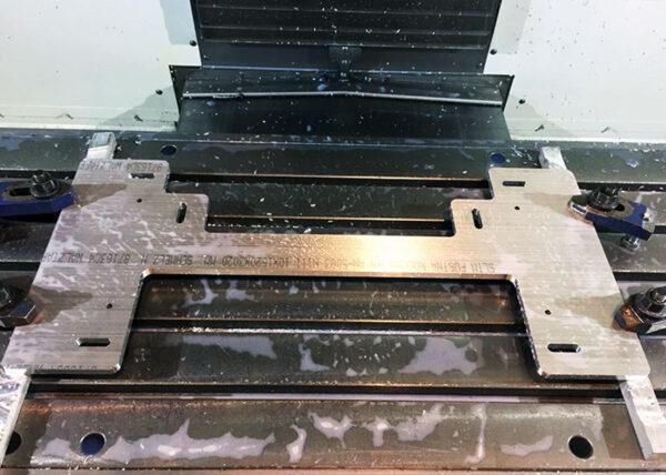 Fresatura CNC & Tornitura CNC